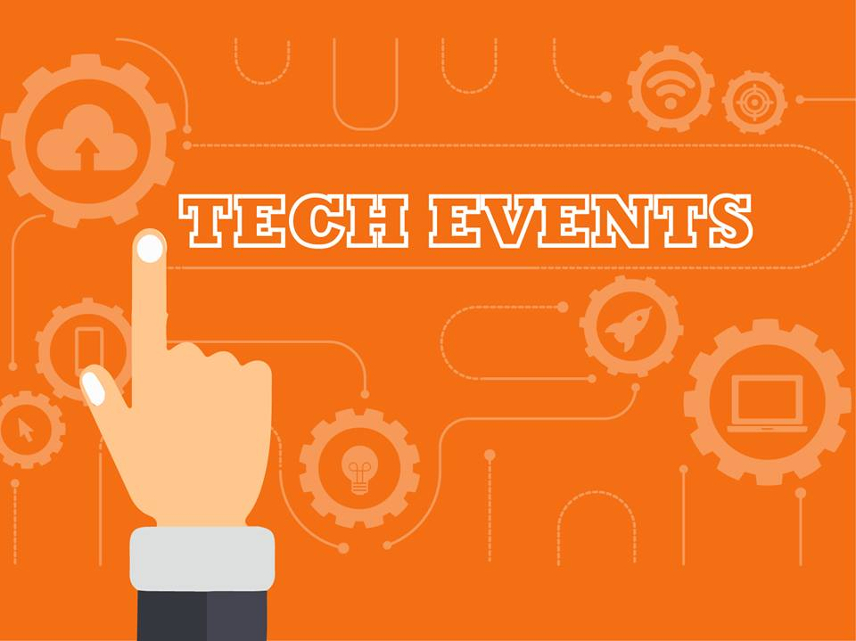 Top Tech Events to look out for around the U.S in January 2019