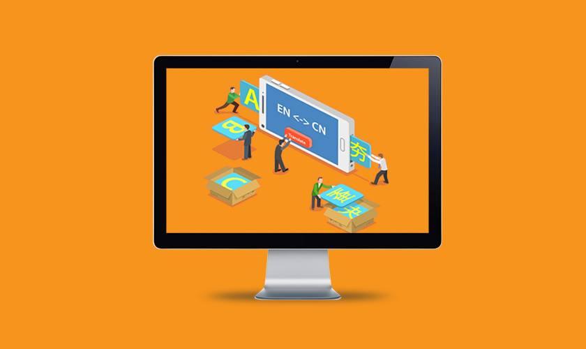 Multilingual WordPress Website - WpEngineers