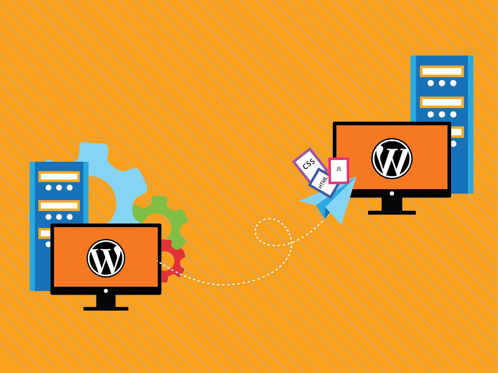 WordPress Migration One-off Tasks - WpEngineers