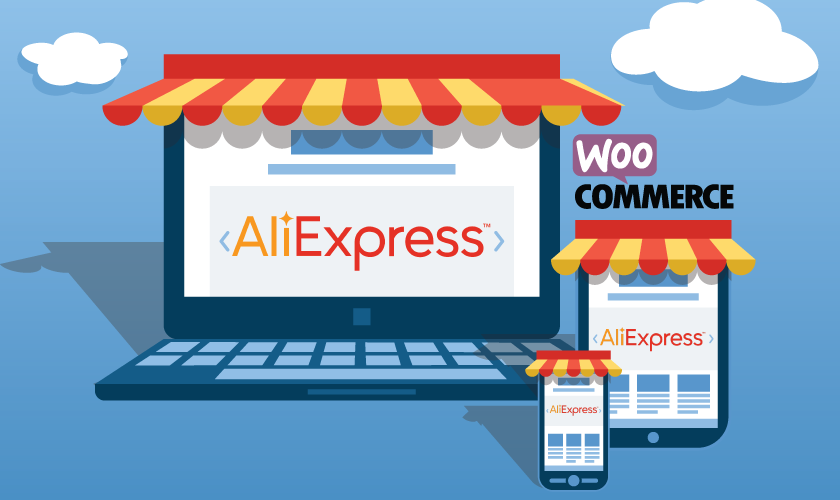 WooCommerce Dropshipping with AliExpress - WpEngineers